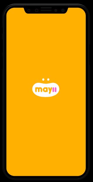 mayiiアプリ